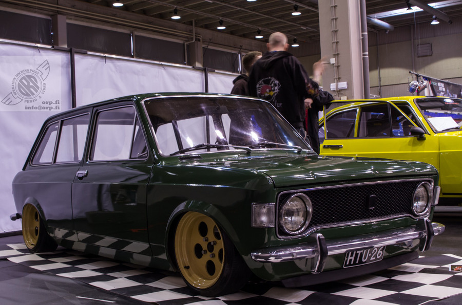 Hallunisation: Fiat 128 Familiare & Carrello + Renault Dauphine - Sivu 13 IMG_7339